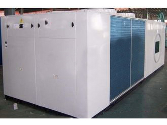 Packaged Rooftop unit-50TR(WDJ175A2)