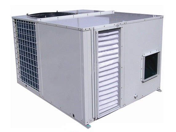 Rooftop packaged air conditioning cooling and heating(WDJ17A2)