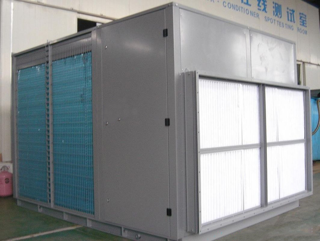 15TR Packaged Rooftop air conditioning cooling only with heat recovery(WDJ53A2)
