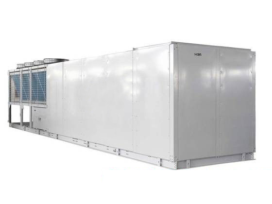 80TR Packaged Rooftop air conditioning cooling only with heat recovery(WDJ280A2)