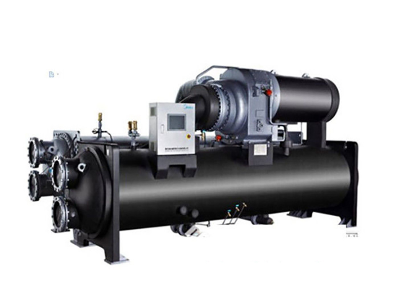 Centrifugal Chiller 1000TR capacity