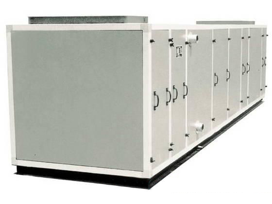 Modular design Air Handling Units-AHU for hospical